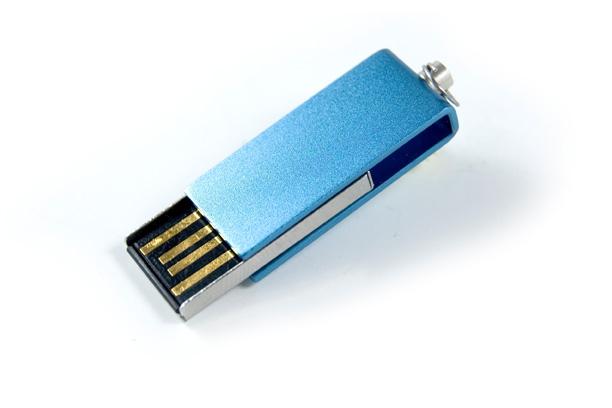- Голубой