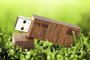 Деревянная флешка Eco 2.0 - изображение 10 | GoodRam
