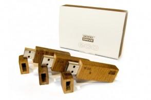 Деревянная флешка Eco 2.0 - изображение 12