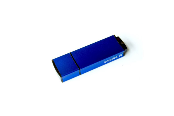 - Синий