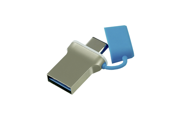 Мини USB флешка ODD3