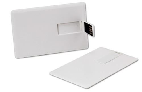 USB флешка карта Credit Card 2.0 - изображение 1