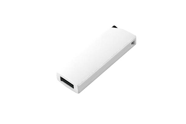 Пластиковые USB флешки Click 2.0 -