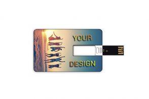 USB флешка карта Credit Card 2.0 - изображение 5