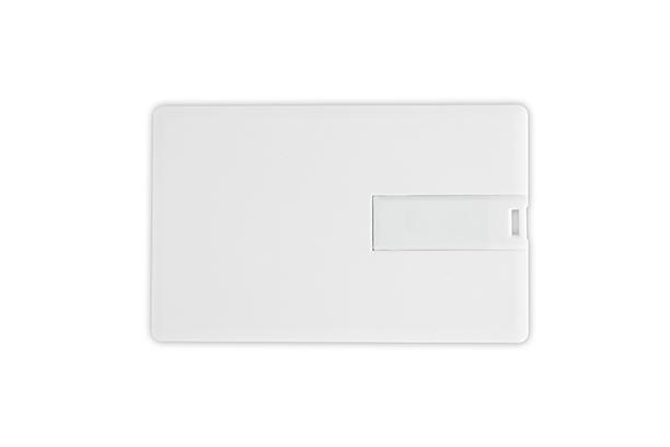 USB флешка карта Credit Card 2.0 - изображение 3