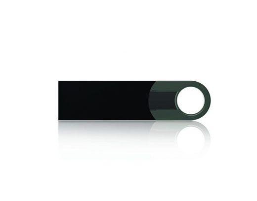 Металлическая USB флеш память Ura2 - изображение 2