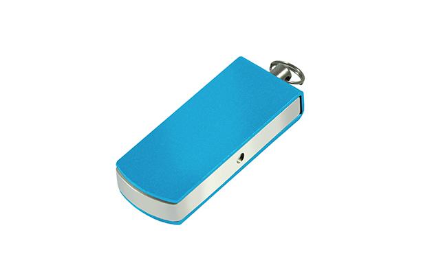 Металлическая USB Flash память ZIP 2.0 - изображение 1