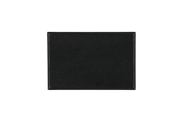 Черная коробка под флешку - Черный