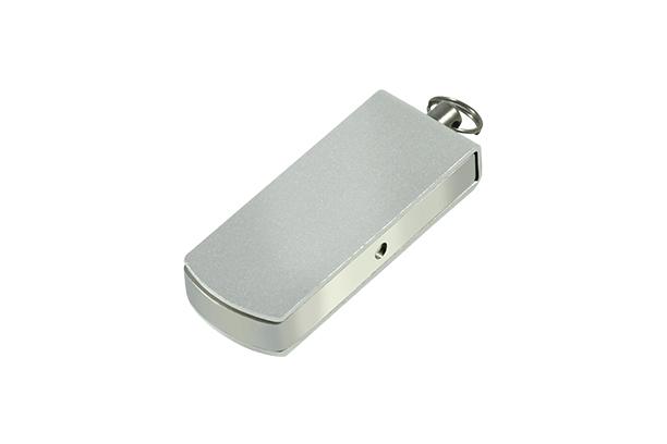 Металлическая USB Flash память ZIP 2.0 - изображение 2