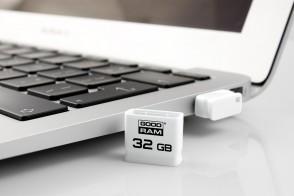 Мини USB флешка Piccolo 2.0 - изображение 13 | GoodRam
