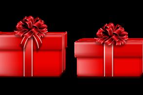 Какие подарки дарить клиентам. Поможем в выборе | GoodRam