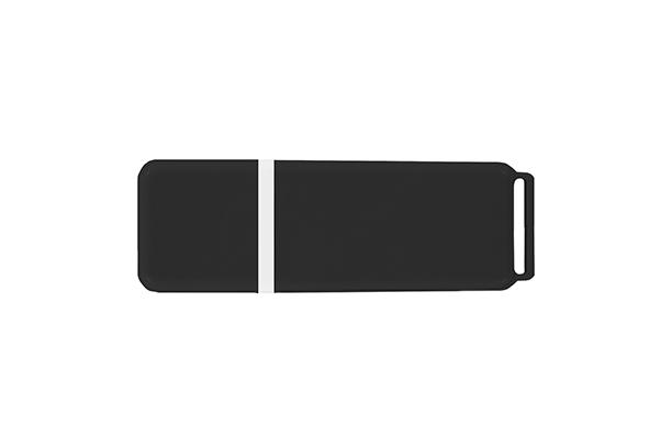 Пластиковая USB Flash память UMO2 - изображение 2