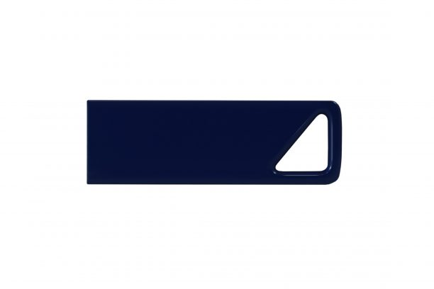 Алюминиевая USB флешка UVA 2.0 - изображение 2