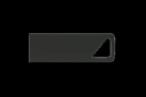 Алюминиевая USB флешка UVA 2.0 - изображение 5
