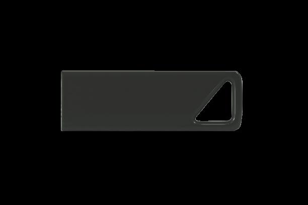 Алюминиевая USB флешка UVA 2.0 - изображение 1